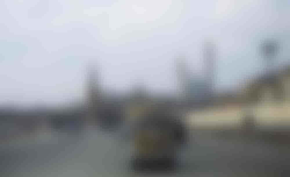 Вид на Кремль с Москворецкой набережной, Москва.