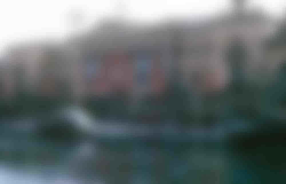 Государственный центральный музей современной истории России. Улица Горького (ныне – Тверская), Москва.