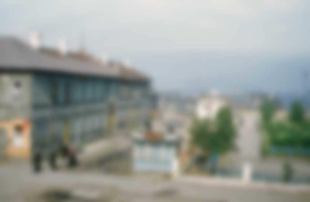 Парк жертв интервенции, Мурманск.