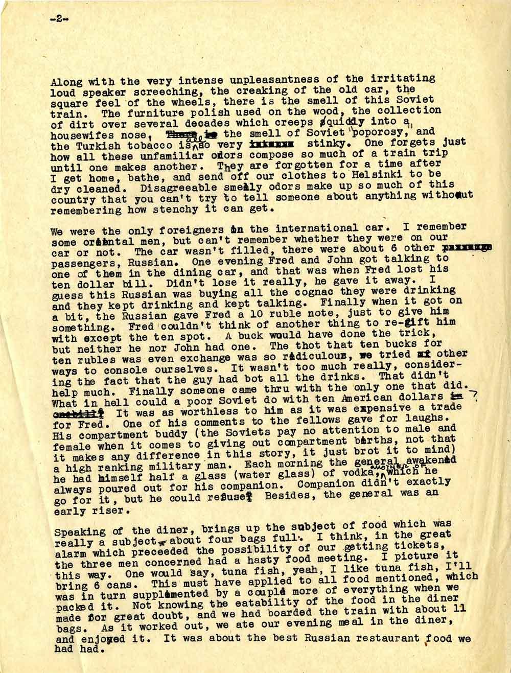 Part 4 - The Manhoff Archives - Radio Free Europe / Radio