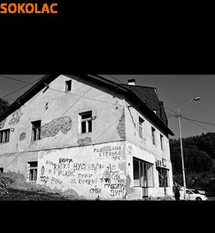 SOKOLAC - Progon na političkoj, rasnoj i vjerskoj osnovi. - Ubistvo najmanje 40 muškaraca u selu Novoseoci. - Uništenje pet džamija.  Izvor: Flicr