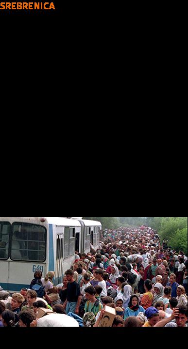 """SREBRENICA - Genocid nad bosanskim Muslimanima. - Sveobuhvatni udruženi zločinački poduhvat s ciljem eliminacije bosanskih Muslimana u Srebrenici ubijanjem muškaraca i dječaka, kao i prisilnim odvođenjem (deportacijom) žena, djece i dijela starijih muškaraca iz Srebrenice. - Progon, istrebljivanje, ubistva, deportacije i nehumana djela (prisilno premještanje). - Organizirana pogubljenja muškaraca i dječaka koji su odvojeni i zatočeni, kao i onih koji su se predali ili su zarobljeni. Muškarci i dječaci su prije pogubljenja premlaćivani. - Ubijanje više od 7.000 srebreničkih muškaraca i dječaka, bosanskih Muslimana, putem organiziranih i situacijskih pogubljenja. - Nanošenje teških tjelesnih ili duševnih povreda hiljadama bosanskih Muslimana iz Srebrenice, muškog i ženskog pola, uključujući, između ostalog, odvajanje muškaraca i dječaka od njihovih porodica i prisilno odvođenje žena, djece i dijela starijih muškaraca iz enklave. - 8732 Bošnjaka muslimana (zvanični podatak) ubijena su u Srebrenici, dok Haško tužilaštvo u optužnici protiv Ratka Mladića navodi """"više od 7.000"""", a u posebnom prilogu navodi zasebno ubijanja 5.104 bosanska Muslimana.  Izvor: Reuters"""