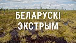 Дрыгва: беларускі экстрым