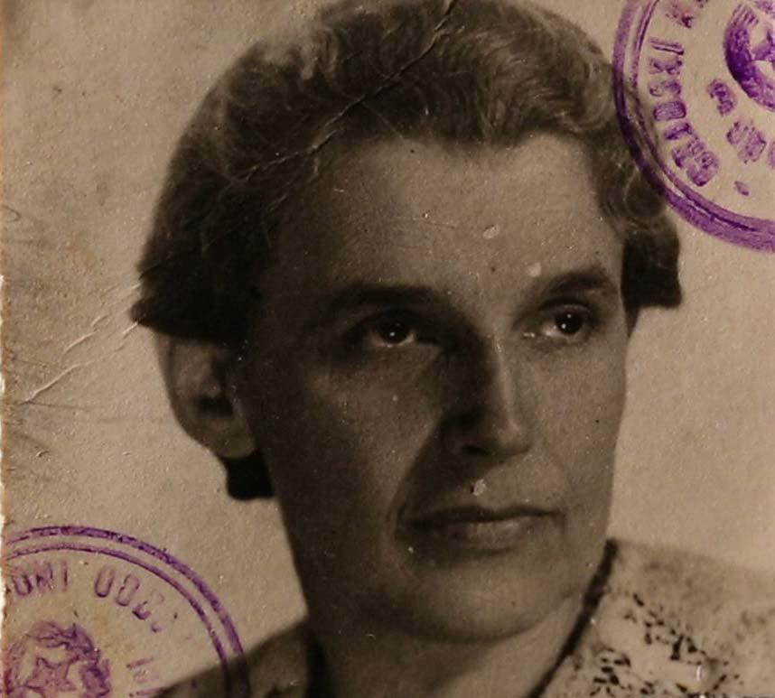 Diane Budisavljević