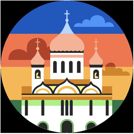Москва-Киев-Константинополь. Хронология церковных отношений