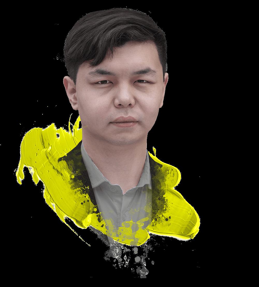 Арсен Аубакиров