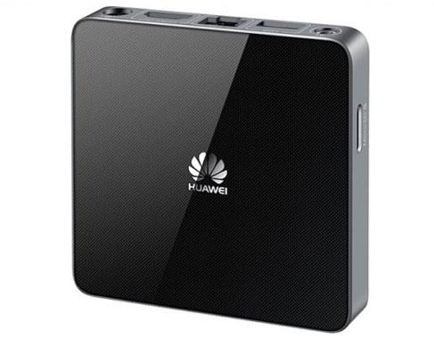 Huawei MediaQ M330