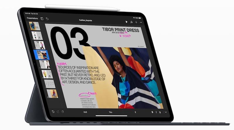 MediaPad M5 Pro или iPad Pro