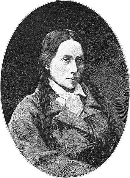 Yelizaveta Kovalskaya